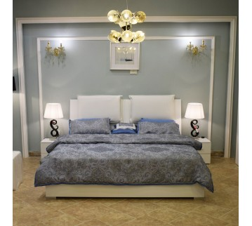 Master Bedroom - 6 Pieces - Lady