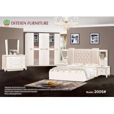 Master Bedroom - 6 pieces - 2005