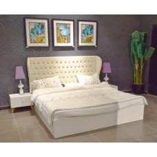 Master bedroom - 6 pieces - Dante