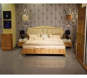 غرفة نوم رئيسية -6 قطع - Home3
