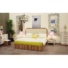 Master bedroom - 6 pieces - 3006