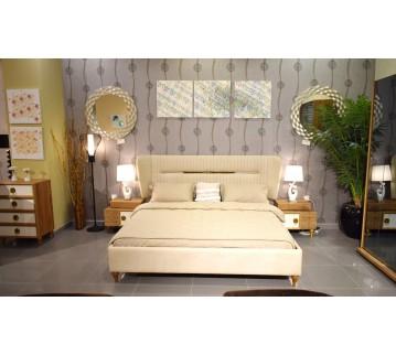 Master bedroom - 6 pieces - 1901 / Zerafet
