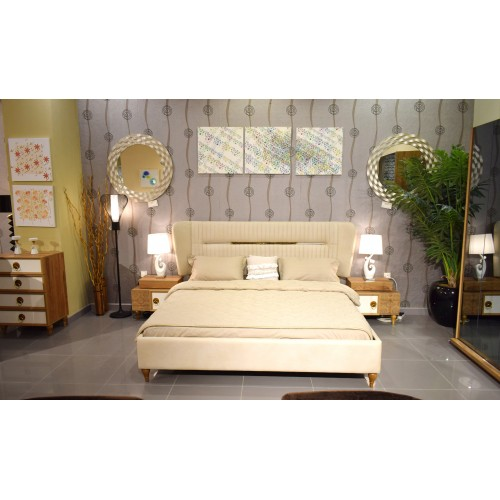 Master Bedroom - 6 pieces - 1901 / Zerafet