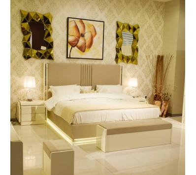 غرفة نوم رئيسية-6قطع - NF1810