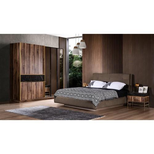 Master Bedroom - 7 pieces - C034