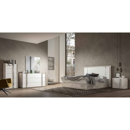 Master Bedroom - 7 pieces - C035