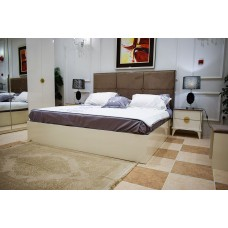 Master Bedroom - 7 pieces - GRANDE