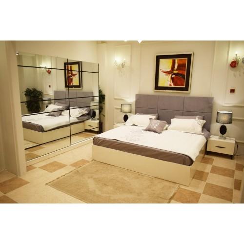 Master bedroom - 7 pieces - HAVANA