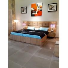 Master bedroom - 7 pieces - KUVERS