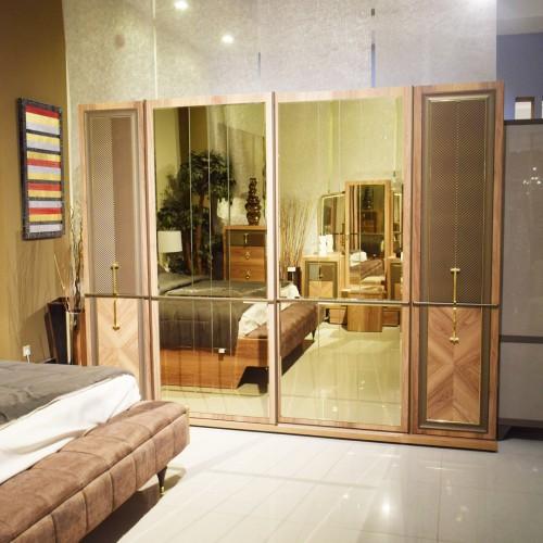 Modern Room - 6 Pieces - Klas