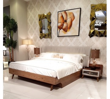 Master bedroom - 6 pieces - KARYA