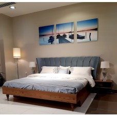 Master bedroom - 6 pieces - MIRA