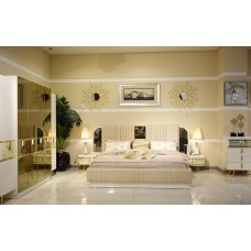 Master Bedroom - 6 pieces - SAFIR (CONCEPTA)