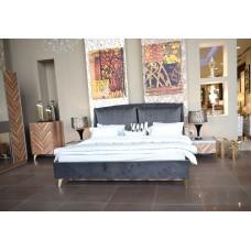 غرفة نوم رئيسية - 6 قطع - SWORD (CONCEPTA)