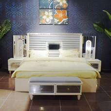 Master bedroom 8365 - seven pieces