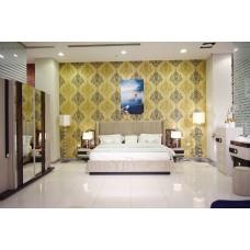 Master bedroom - 6 pieces - PERA