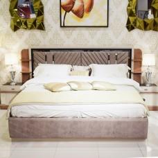 Master bedroom - 6 pieces - Bugatti