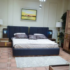 Master Bedroom - 6 Pieces - Anemon