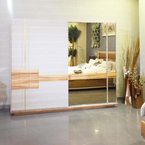 Modern Room - 6 Pieces - Gedda