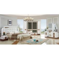 غرفة نوم رئيسية - 7 قطع - 2802