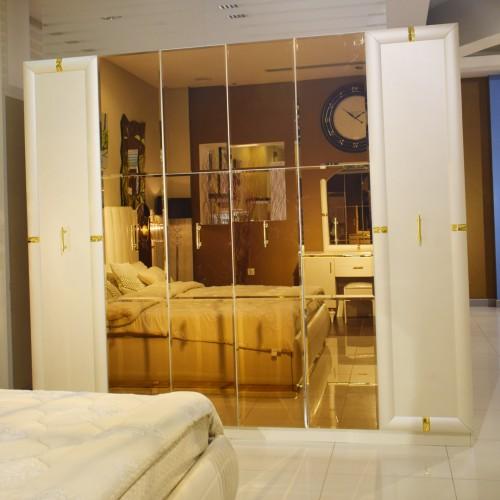 Modern Room-6 Pieces-D019