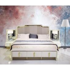 غرفة نوم رئيسية - 1855 - 7 قطع