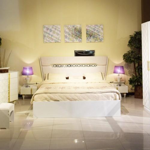 غرفة نوم رئيسية - S41 - 6 قطع