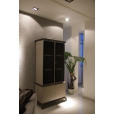 Modern Display Unit - 1 pieces - AXI - 3304 - DU