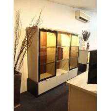 Modern Unit Display - 11 pieces - TVR - 4306 - DU