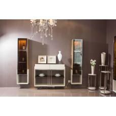 Entrances / Modern Display Unit - 3 pieces - MLC - 4803 / CS / MLC - 4805
