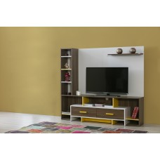 Modern library - marvel TV