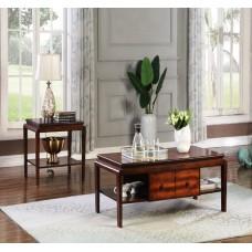 Modern Tables Set - 3 pieces - HSC106