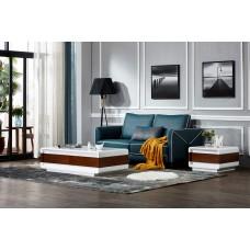 Modern Tables Set - 3 pieces - J804