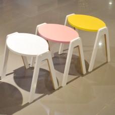 Modern table service - 3 pieces - ELLPISE