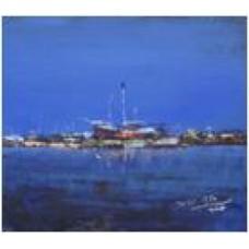 Modern Painting - 1 piece - 08100902