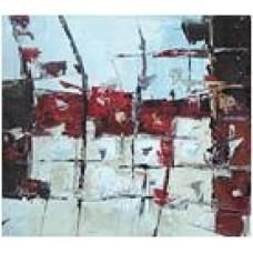 Modern Painting - 1 piece - 07208812