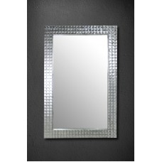 Modern Mirror - 1 Piece - GD - 8200
