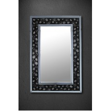 Modern Mirror - 1 Piece - GD - 8183