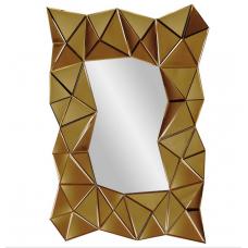 Modern Mirror Inlet - 1 Piece - GD - FMN0184