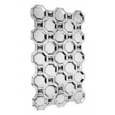Modern Mirror Inlet - 1 Piece - GD - FMN0194