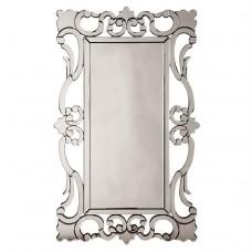 Modern Mirror Inlet - 1 Piece - GD - FMN0202