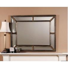 Modern Mirror Inlet - 1 Piece - GD - FMN0226
