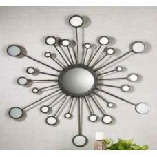 Modern Mirror Inlet - 1 Piece - GD - FMN0251