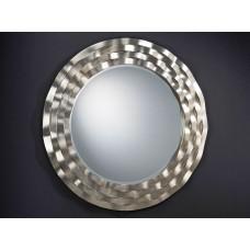 Modern Mirror Inlet - 1 Piece - GD - MF016