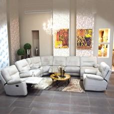 Corner - 2 chair - 9917