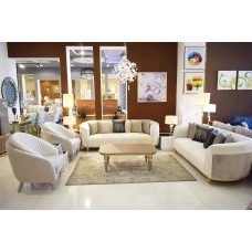 Modern sofa - 5 pieces - ARYA