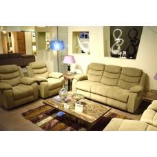 Modern sofa set - 4 pieces - AFC6004