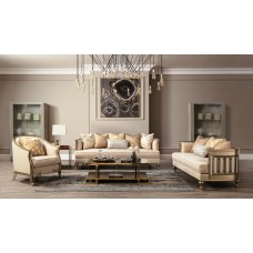 Modern Sofa Set - 4 Pieces 2061