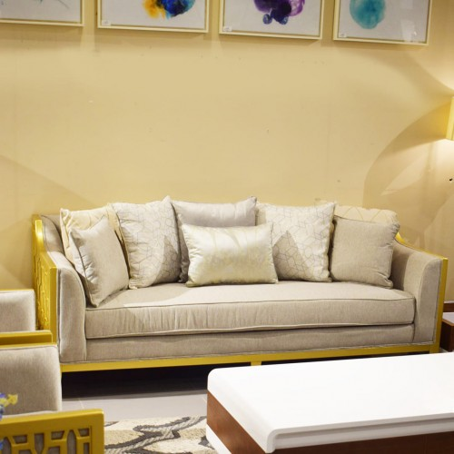 Modern Sofa Set - 4 Pieces 2076