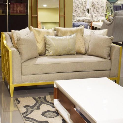 Modern Sofa Set - 4 Pieces 2076